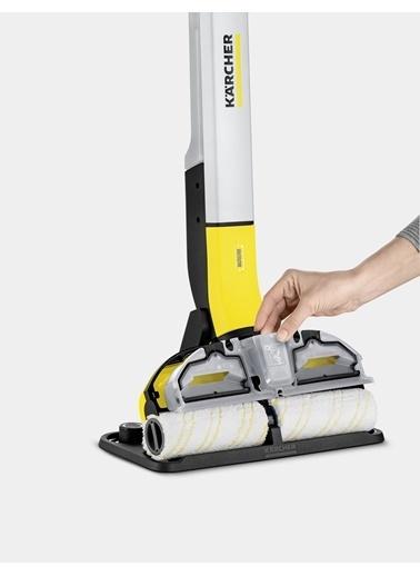 Karcher Fc3 Şarjlı Zemin Temizleme Makinesi Renkli